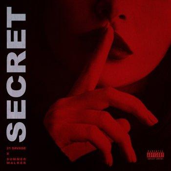 Testi Secret (feat. Summer Walker)
