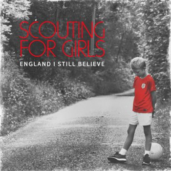 Testi England I Still Believe