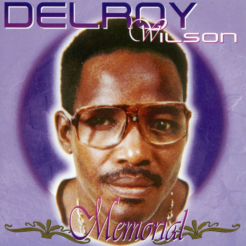 Delroy TestoMusixmatch Love Gonna Change My Wilson Nothing 0XZON8Pknw