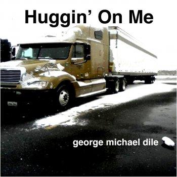 Testi Huggin' on Me
