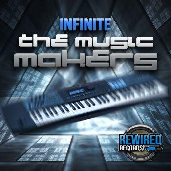 Testi The Music Makers