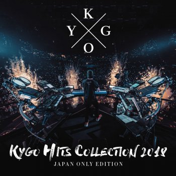 Testi KYGO HITS COLLECTION 2018 - JAPAN ONLY EDITION