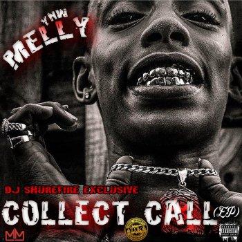 Testi Collect Call EP