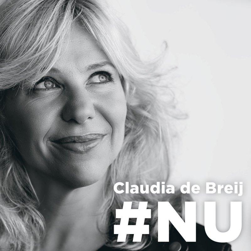 Super Claudia de Breij - Voor De Harmonie Lyrics | Musixmatch &CA63