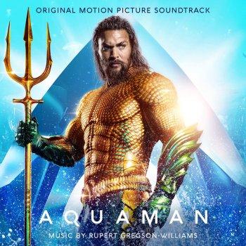 Testi Aquaman (Original Motion Picture Soundtrack)