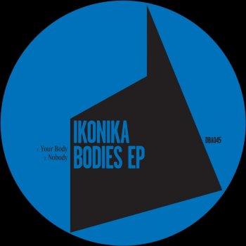 Testi Bodies - EP