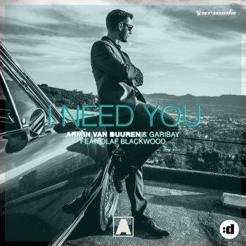 Testi I Need You
