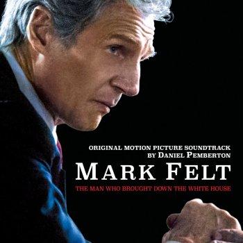 Testi ザ・シークレットマン (Original Soundtrack) [Mark Felt: The Man Who Brought Down the White House]
