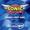 Green Light Ride - (Short Ver.) lyrics – album cover