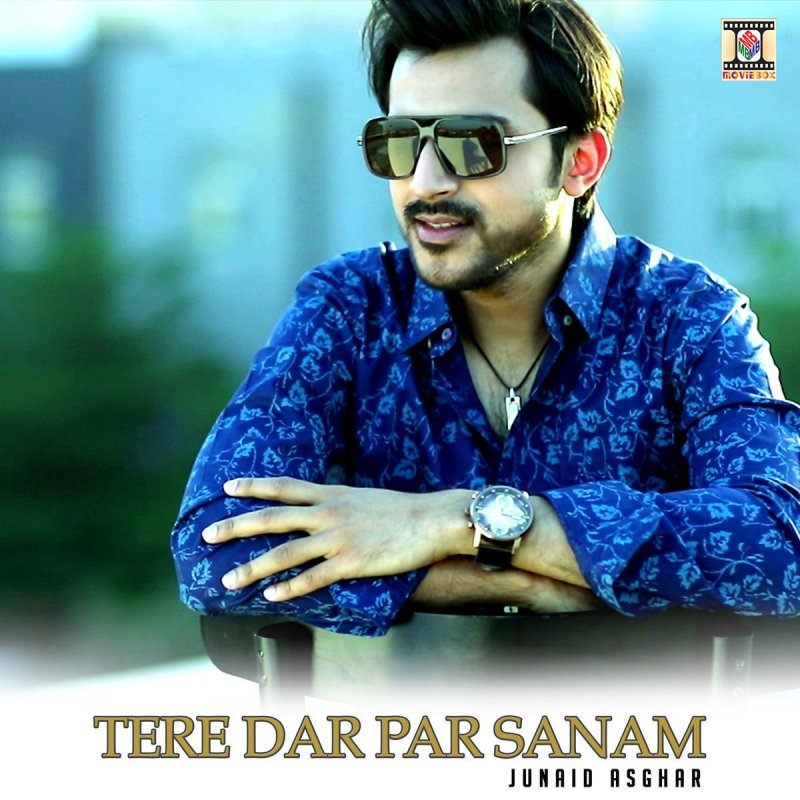tere dar par sanam chale aaye mp3 song remix