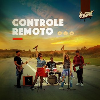 Testi Controle Remoto - Single