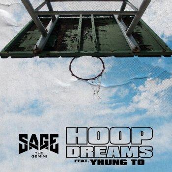 Testi Hoop Dreams (feat. Yhung T.O.)