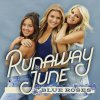 Blue Roses Runaway June - cover art