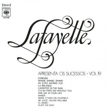 Testi Lafayette Apresenta os Sucessos, Vol. XIX