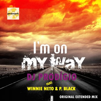 Testi I'm on My Way (feat. Winnie Neto & P. Black) Club Mixes