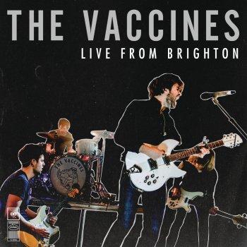 Testi Live from Brighton