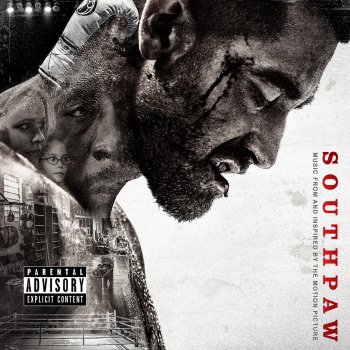 Testi Southpaw (Music from and Inspired By the Motion Picture)
