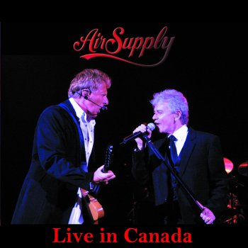 Testi Live in Canada