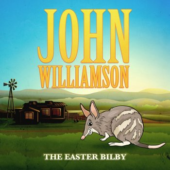 Testi The Easter Bilby
