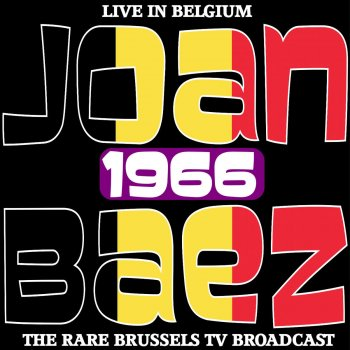 Testi Live in Belgium 1966 - The Rare Brussels TV Broadcast