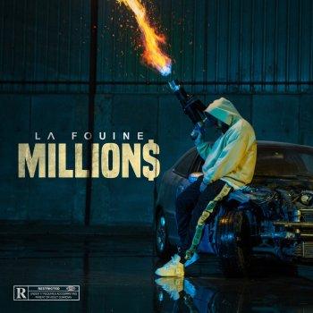 Testi Millions - Single