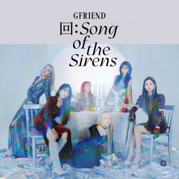 Testi 回:Song of the Sirens - EP
