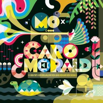 Testi MO x Caro Emerald by Grandmono