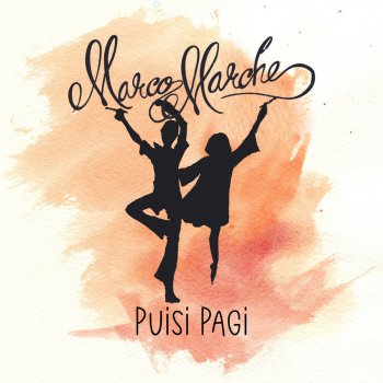 Lirik Lagu MarcoMarche - Puisi Pagi ( Ost. Susah Sinyal)