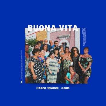 Buona Vita lyrics – album cover