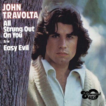 Testi All Strung Out On You / Easy Evil