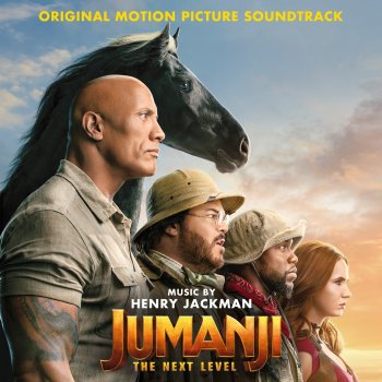 Testi Jumanji: The Next Level (Original Motion Picture Soundtrack)