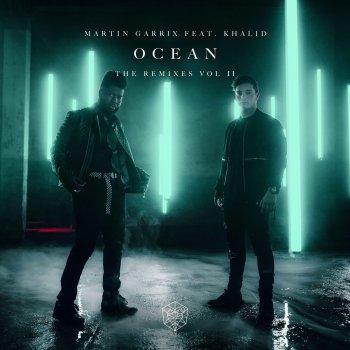 Testi Ocean (feat. Khalid) [Remixes Vol. 2]