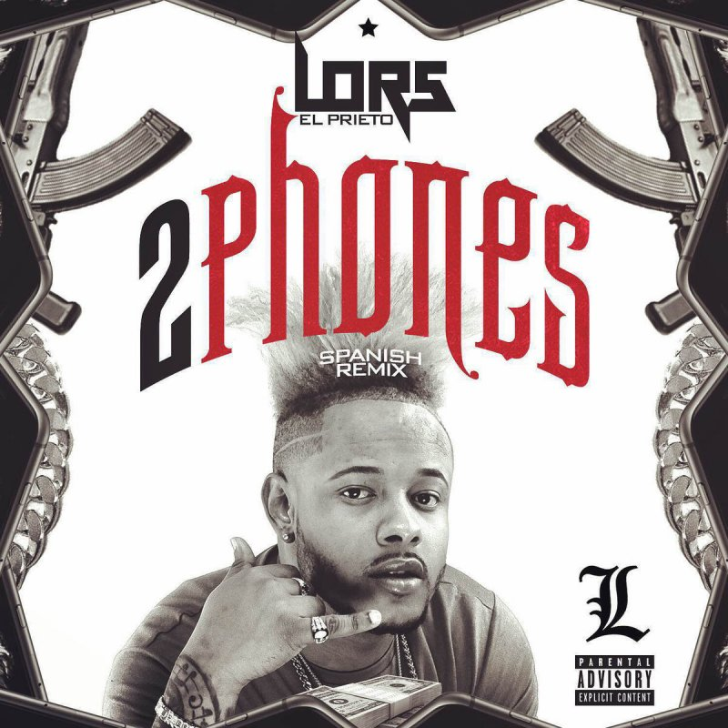 Lors feat  Kevin Gates - 2 Phones Lyrics | Musixmatch