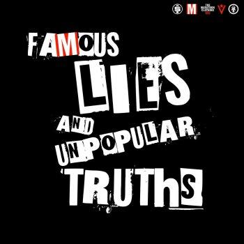 Testi Famous Lies & Untold Truths