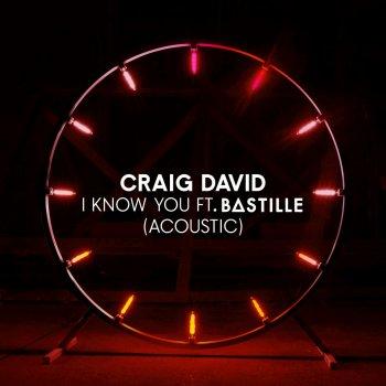 Testi I Know You [Acoustic]
