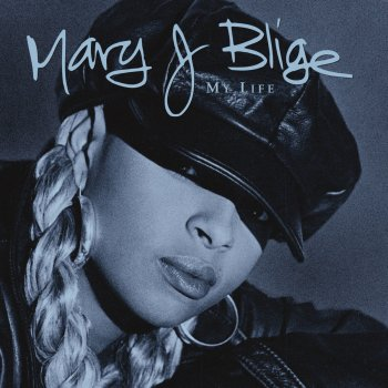 (You Make Me Feel Like a) Natural Woman (Bonus Track) by Mary J. Blige - cover art