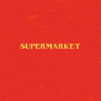 Supermarket (Soundtrack)                                                     by Logic – cover art