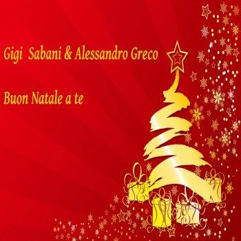 Buon Natale Del C Testo.Natale Del Duemila Testo Alessandro Greco Feat Emanuela Aureli