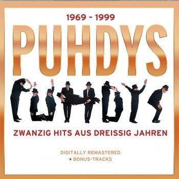 Testi Puhdys - 1969-1999 (20 Hits aus 30 Jahren)