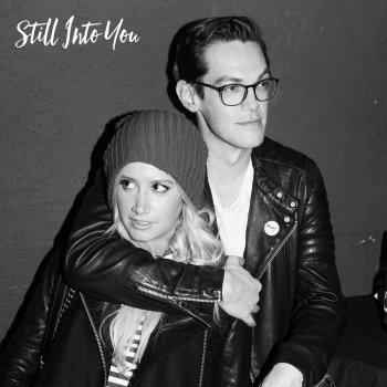 Still into You (Testo) - Ashley Tisdale feat  Chris French