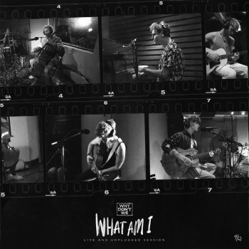 Testi What Am I (Live and Unplugged Session)
