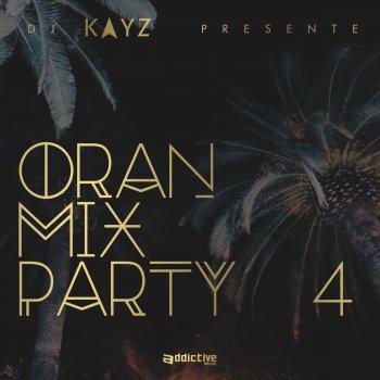 Testi Oran Mix Party, vol. 4