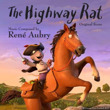 Testi The Highway Rat (Original Score)