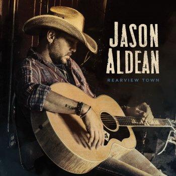 Drowns the Whiskey by Jason Aldean feat. Miranda Lambert - cover art