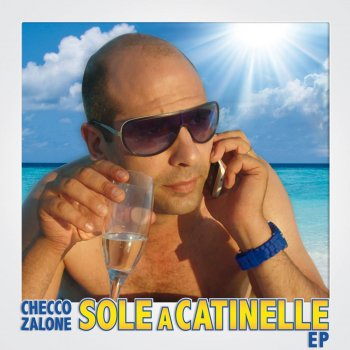 Testi Sole a catinelle - EP