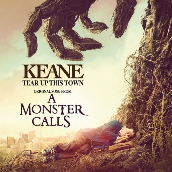 "Testi Tear Up This Town (From ""A Monster Calls"")"