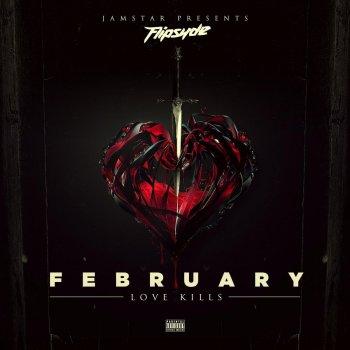 Testi February: Love Kills