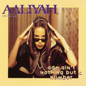4 Page Letter by Aaliyah album lyrics