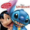 Lilo & Stitch Alan Silvestri - cover art