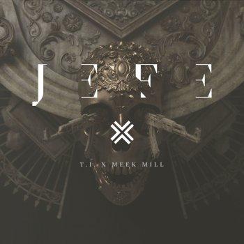 Testi Jefe (feat. Meek Mill)